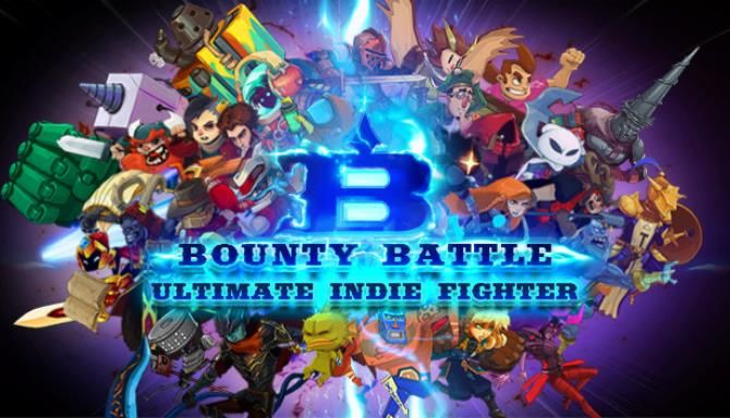 Bounty Battle free