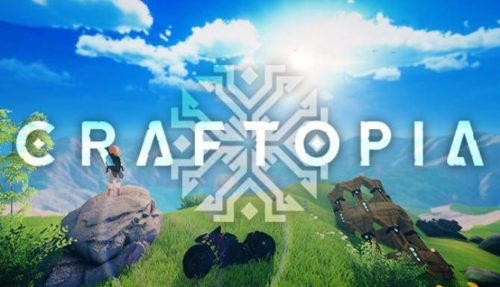 Craftopia freefree download