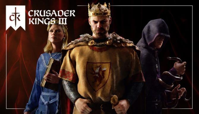 Crusader Kings III free