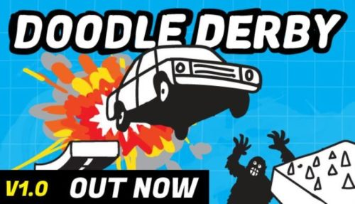 Doodle Derby free