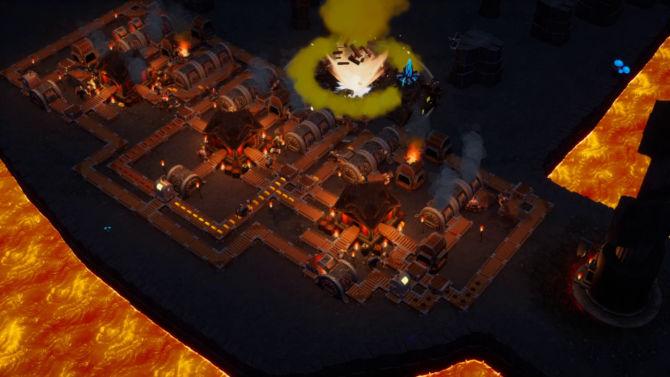 DwarfHeim for free