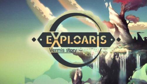 Exploaris Vermis story free