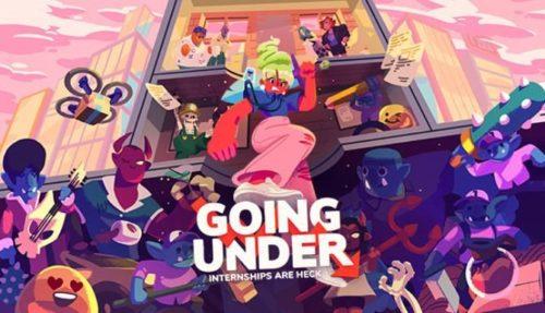 Going Under free