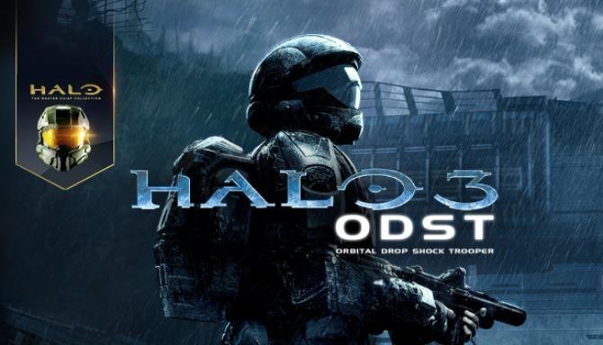 Halo 3 ODST free