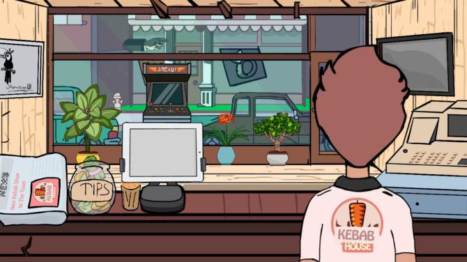 Kebab House free download