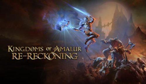 Kingdoms of Amalur Re Reckoning free
