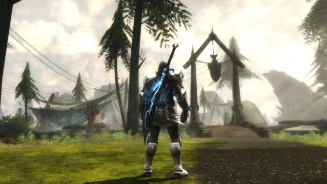 Kingdoms of Amalur Re Reckoning free download