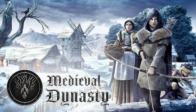Medieval Dynasty free