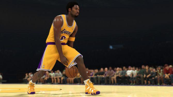NBA 2K21 cracked