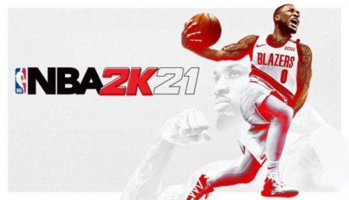 NBA 2K21 freefree download