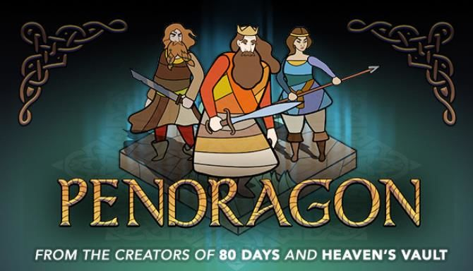 Pendragon free