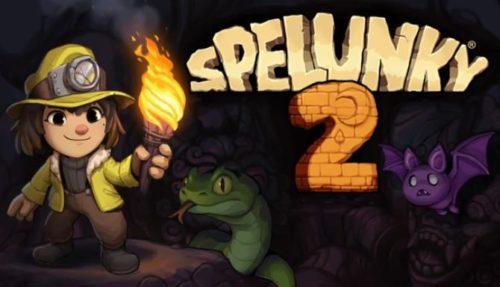 Spelunky 2 free