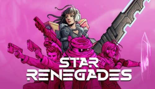 Star Renegades free