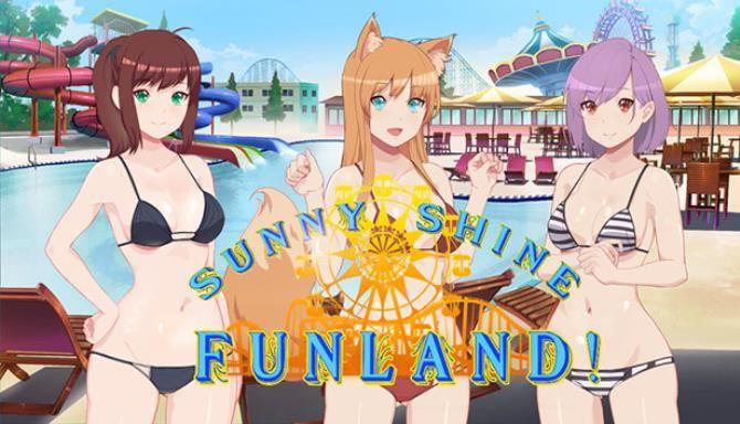 Sunny Shine Funland free