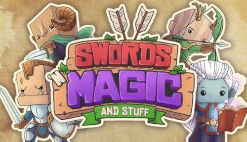 Swords 'n Magic and Stuff freefree download