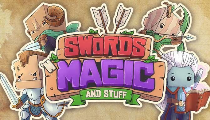 Swords 'n Magic and Stuff freefree download
