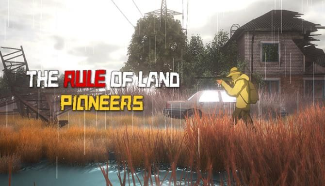 The Rule of Land Pioneers free
