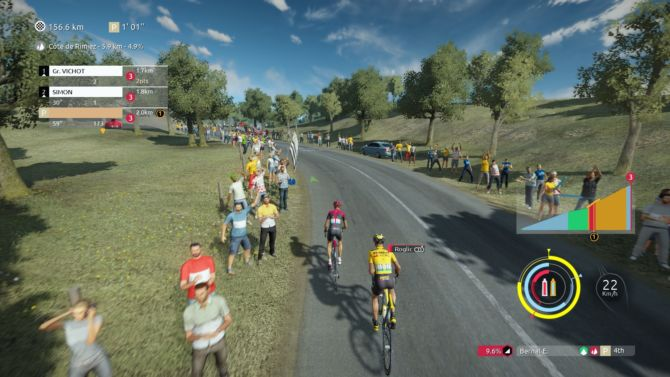 Tour de France 2020 for free