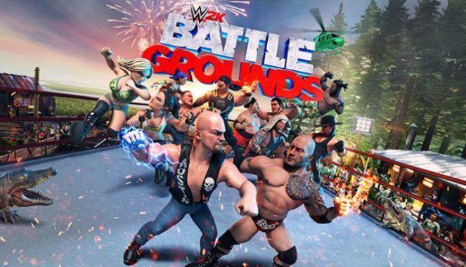 WWE 2K BATTLEGROUNDS Free 663x380 1