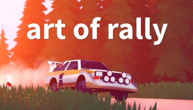 art of rally Free 663x380 1