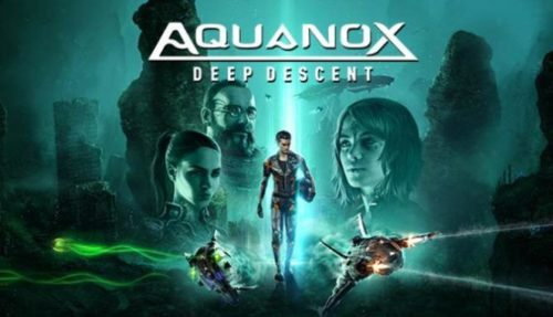Aquanox Deep Descent Free 663x380 1