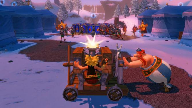 Asterix Obelix XXL Romastered free download