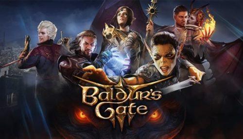 Baldurs Gate 3 free