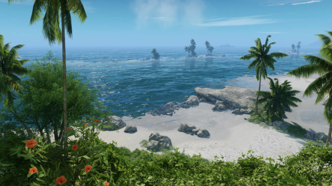 Crysis Remastered cracked