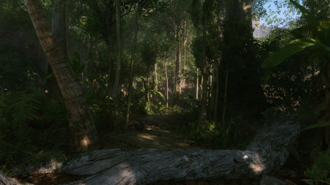 Crysis Remastered for free
