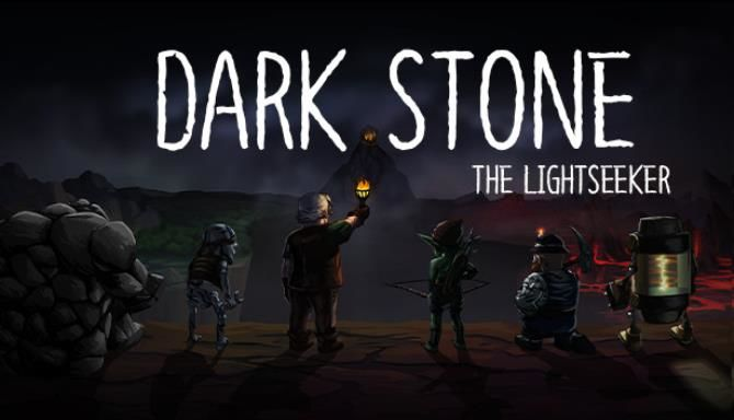 Dark Stone The Lightseeker free 1