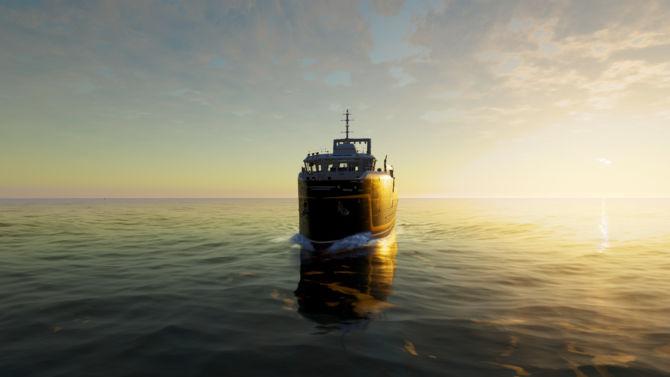 Fishing North Atlantic free download
