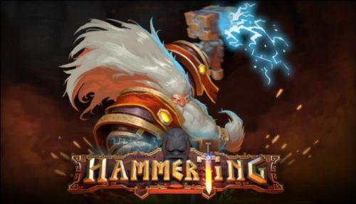Hammerting free