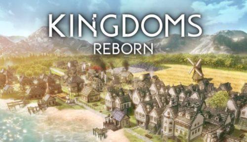 Kingdoms Reborn free