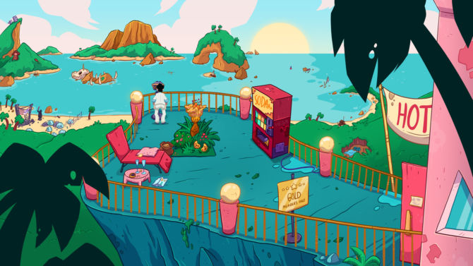 Leisure Suit Larry Wet Dreams Dry Twice free download