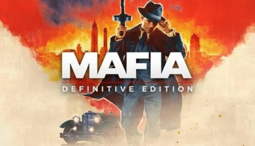 Mafia Definitive Edition free