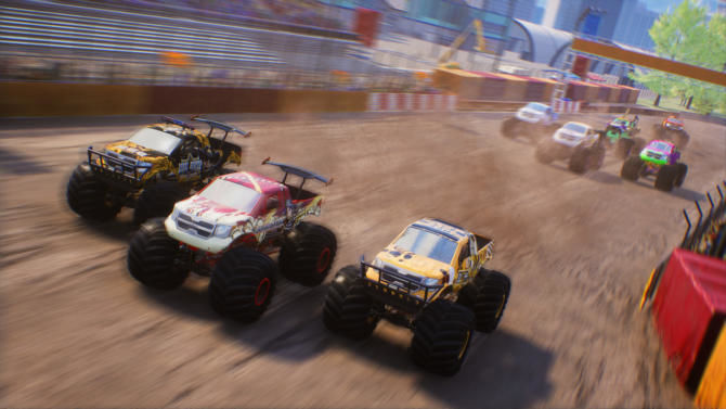 Monster Truck Championship for free