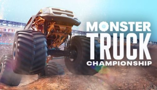 Monster Truck Championship free
