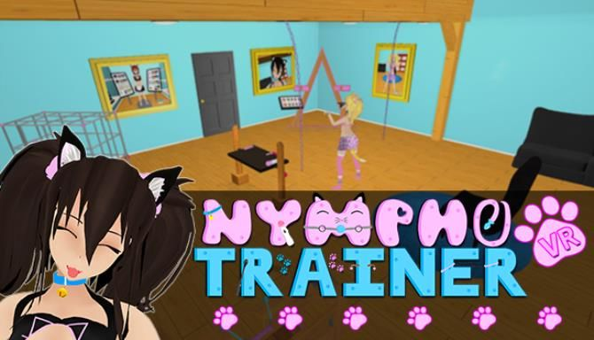 Nympho Trainer VR free