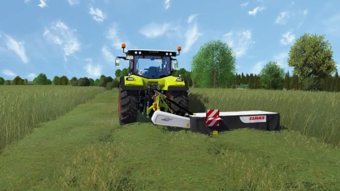 Professional Farmer Cattle and Crops for free