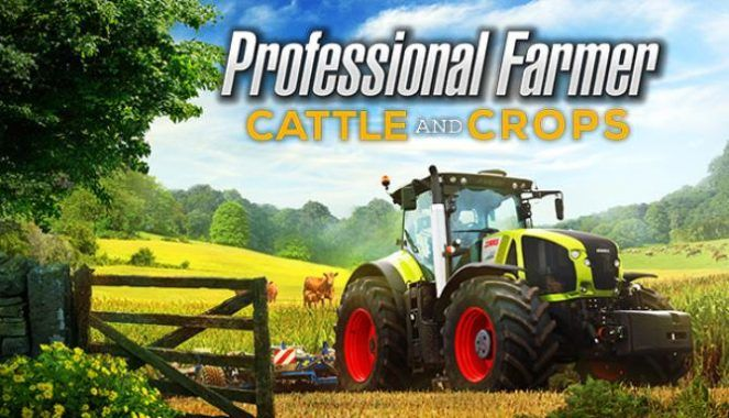 Professional Farmer Cattle free