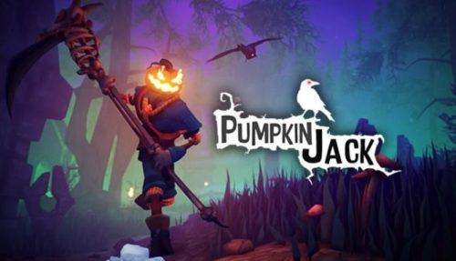 Pumpkin Jack free