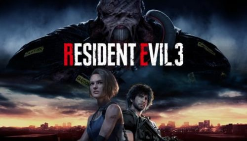 Resident Evil 3 free