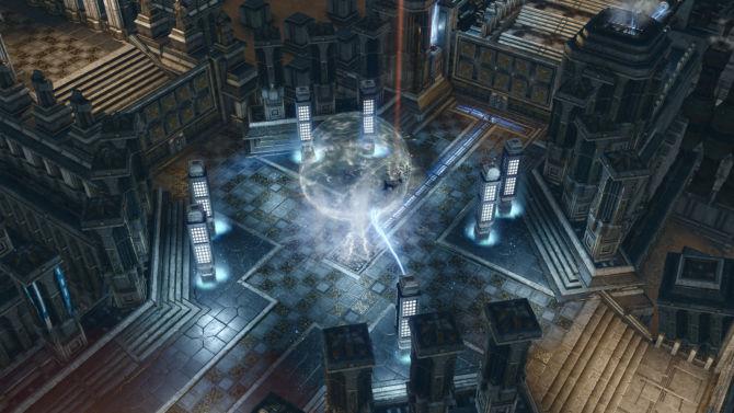 SpellForce 3 Fallen God cracked