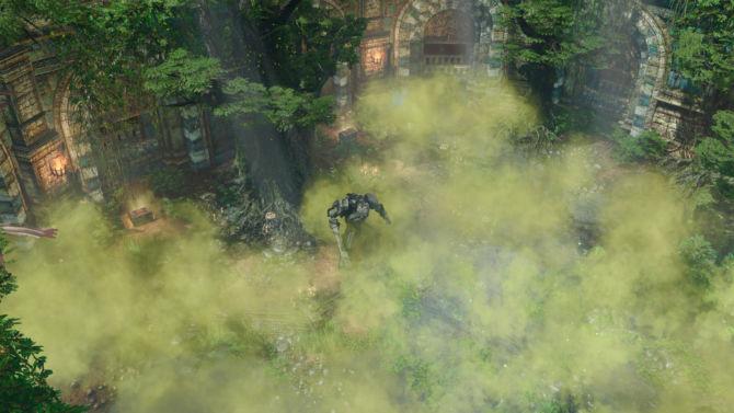 SpellForce 3 Fallen God for free