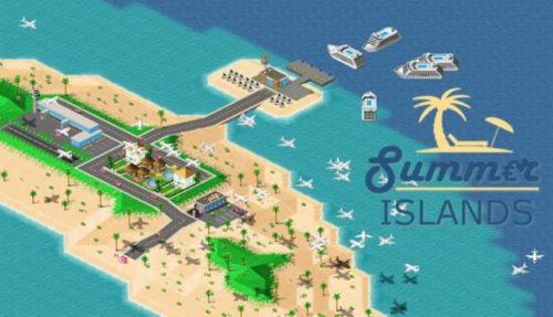 Summer Islands free