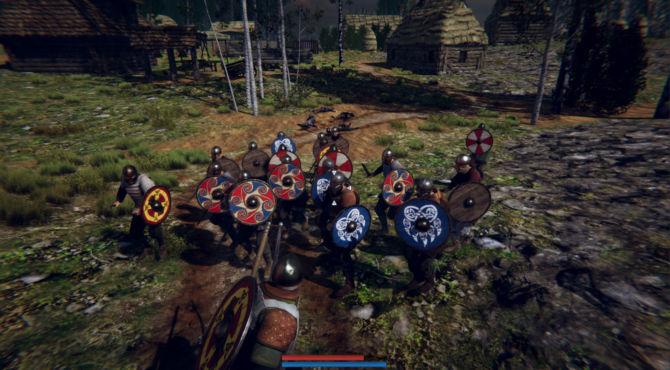 The Viking Way free download