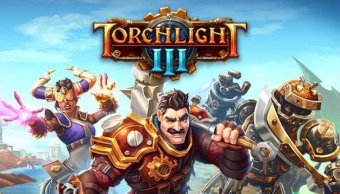 Torchlight III free
