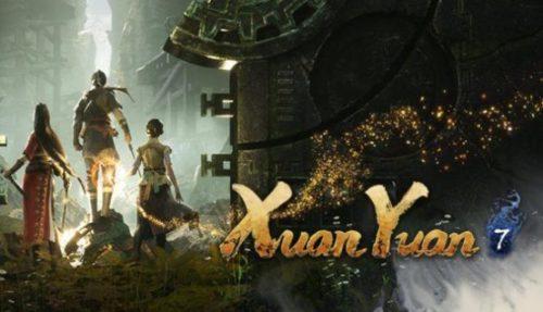 XuanYuan Sword VII Free 663x380 1