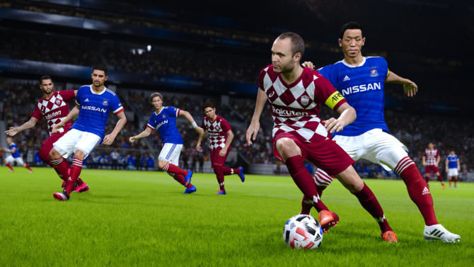 eFootball PES 2021 free download