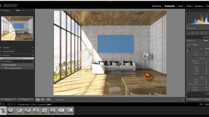 Adobe Lightroom Classic 2021 cracked